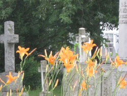 St. Peter's Cemetery