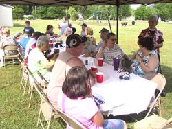 Community Dinner June 4, 2011