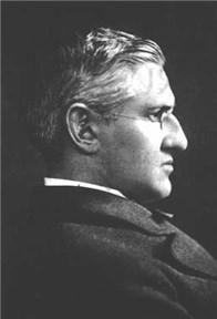 Horatio Spafford
