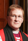 Bishop Johnston