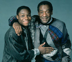 Huxtable and Theo