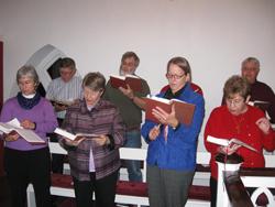 Even Song Choir