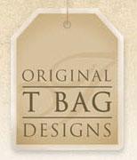 Original T Bag Designs