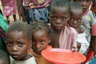 Somalia Food Crisis