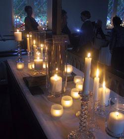 Steadfast Love service 09-11-2011