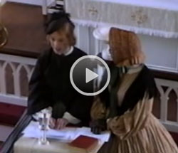 Video 175th Anniversary Service Honoring Our Ancestors May 15, 2011