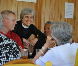 ECW Joint Luncheon 04-29-2012