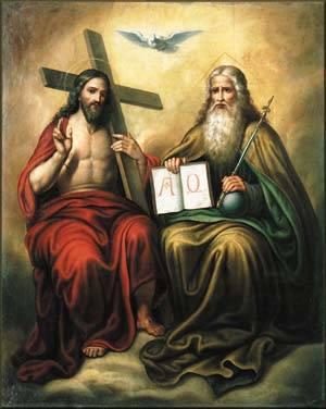 Holy Trinity 1