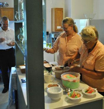 Ice cream July 15, 2012
