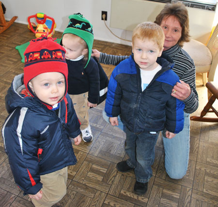 Nursery 01-15-2012