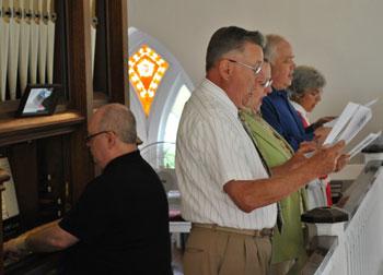 Choir - Philippians