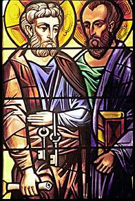Feast of Peter and Paul