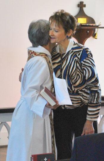 Marian Mahoney 75th birthday