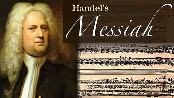 Handel's Messiah, Prophecy and Birth of the Messiah